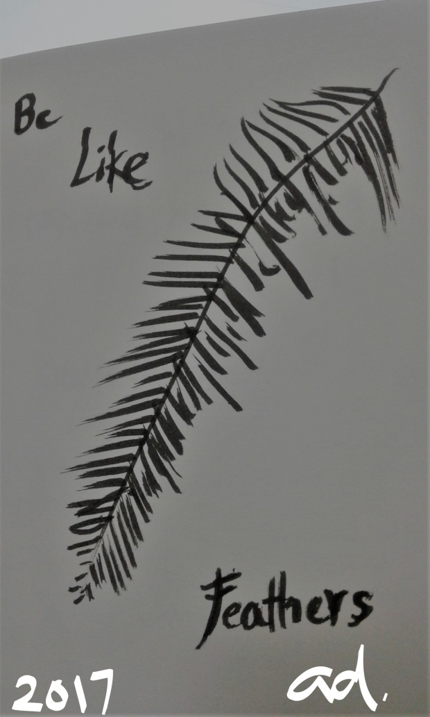 Be like feathers.jpg