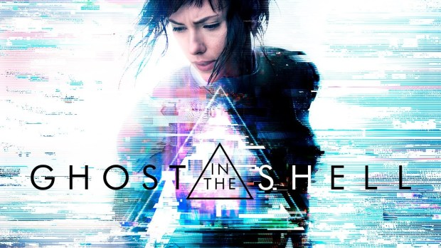 Ghost on the shell
